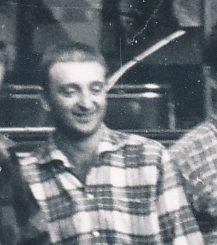 1966 - Roncobello; Claudio Skilan