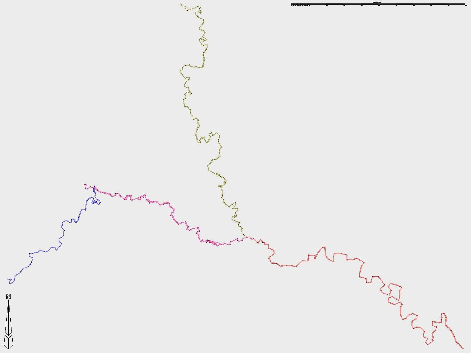 Sistema Dario Cressi - Pianta